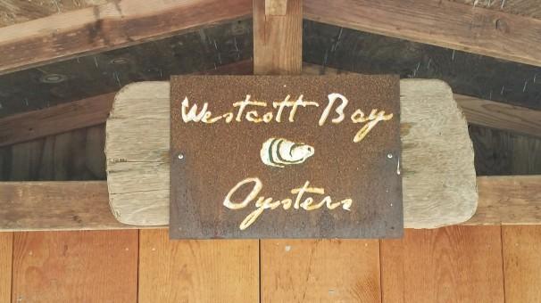 Westscott Bay